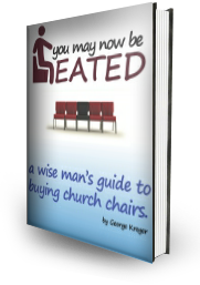 Church Chair Buyer's Guide Download